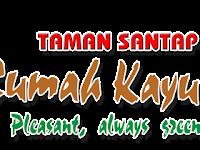 Loker Taman Santap Rumah Kayu Lampung