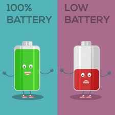 Cara Jitu Mengatasi Baterai Boros Pada Hp Android Droidkunyuk