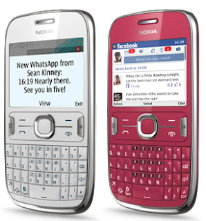 Nokia Asha 302 PC Suite
