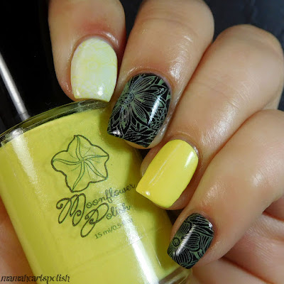 moonflower-polish-lemon-swatch-1-bundle-monster-s105