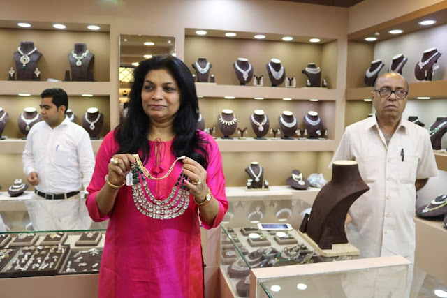 Jewel & Jewel Exhibition Begins From Today