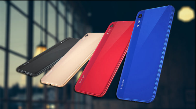 Honor Play 8A launched India with 6 09 inches waterdrop HD+