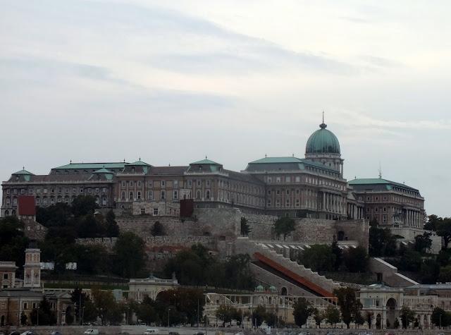 Palacio de los Hasburgo