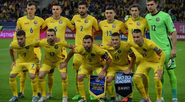 Skuad Resmi EURO 2016 Rumania