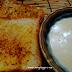 Jom Buat Homemade Garlic Spread Mudah