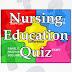 MCQ. Nursing Education