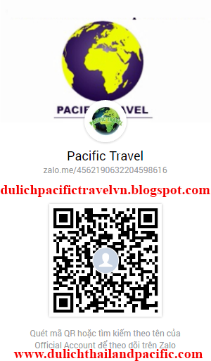 Zalo Pacific Travel