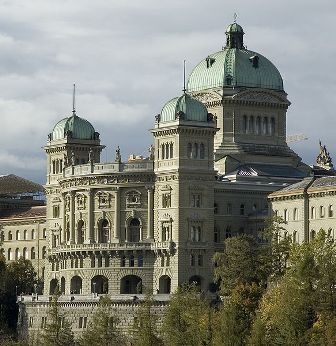 Swiss Federal Palace