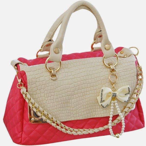 bc8efbf463 Latest Handbags Designs 2016-2017 For Girls - Fashion Hunt World