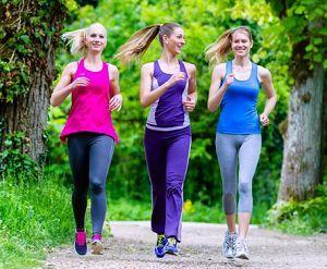 Kenali Waktu Tepat Anda Untuk Berolahraga