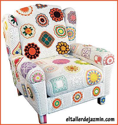 Consejos para tapizar - Como forrar muebles con tela paso a paso ...