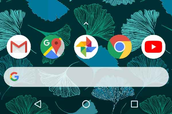 Action Launcher Bring Pixel 2 Style Bock Search Box to Any Phone