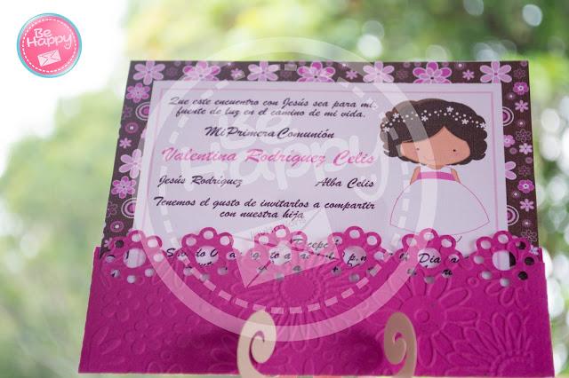 Be Happy Tarjetas De Invitaci N Bucaramanga