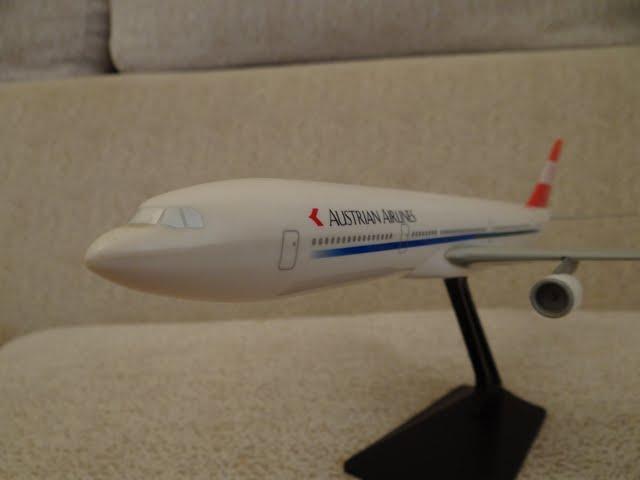 Blair's 收藏、玩具與模型: 民航飛機模型