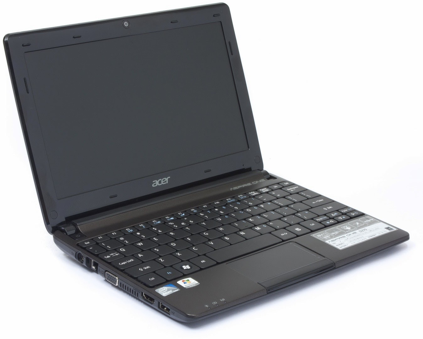 My acer aspire one netbook is stuck in the windows boot ...