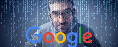 Google: Pada Tahun 2016 Tingkat Serangan Hacker Meningkat 32%