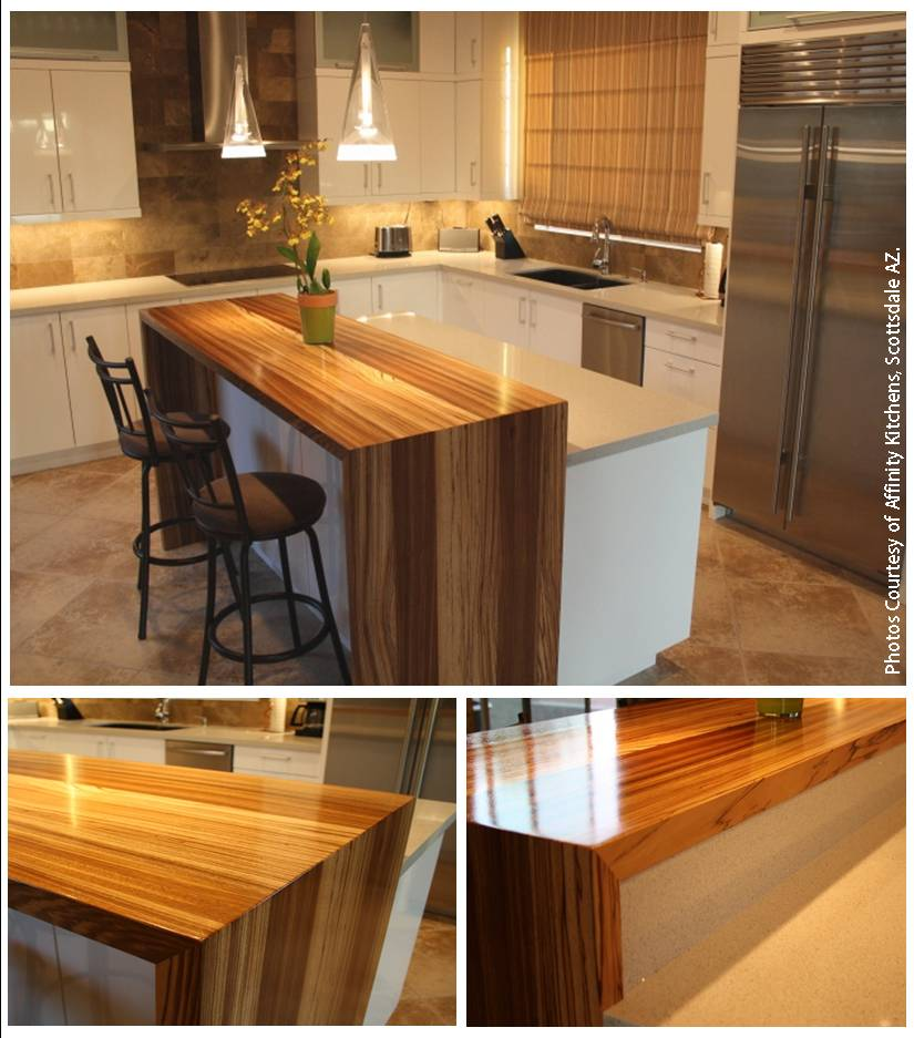Kitchen Cabinets Scottsdale: William Rogers Wood Products