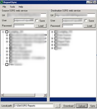 SCCM Local Admin: Migrate SCCM 2007 SSRS Reports to SCCM 2012 Reports
