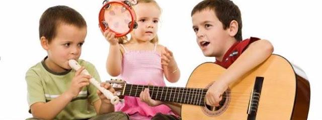 A importância da musicalização na educação infantil