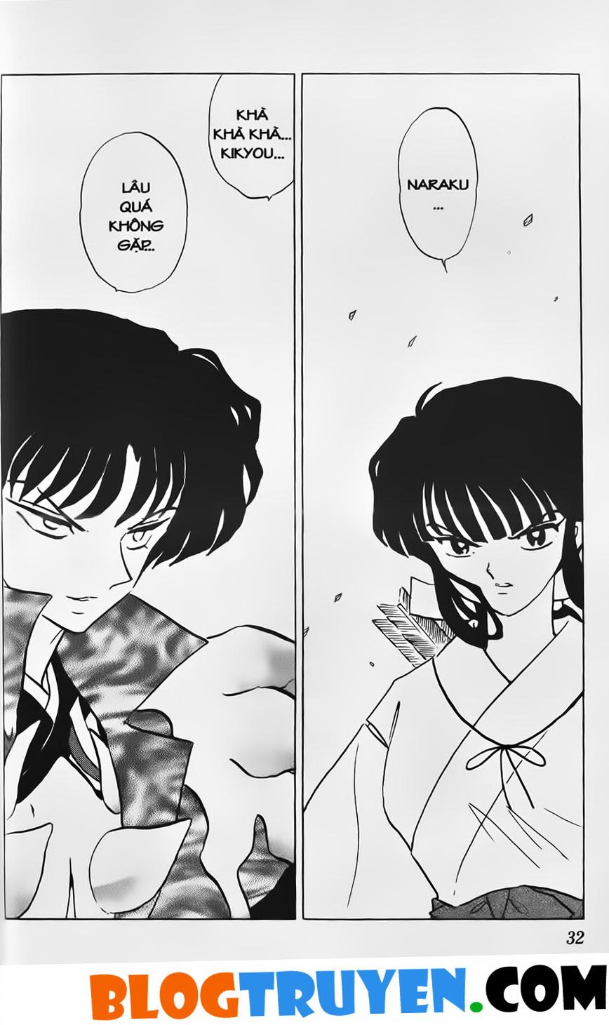 Inuyasha vol 29.2 trang 11