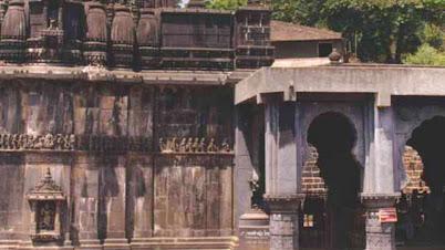 भीमाशंकर किल्ला - Bhimashanka Fort