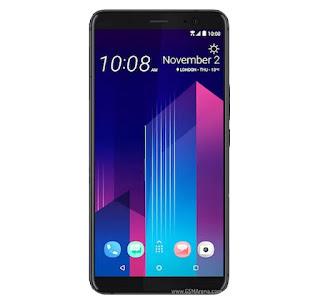 Harga HTC U11+ Plus Terbaru Dan Review Spesifikasi Smartphone Terbaru - Update Hari Ini 2020