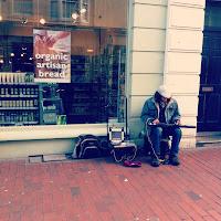 Brighton musicista