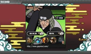 Download Kumpulan Game Naruto Senki Ninja v2.0 MOD APK Terbaru