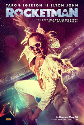 Win a double pass to ROCKETMAN