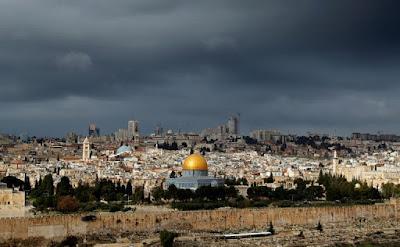 O líder sênior da Qaeda quer matar judeus, americanos sobre Jerusalém