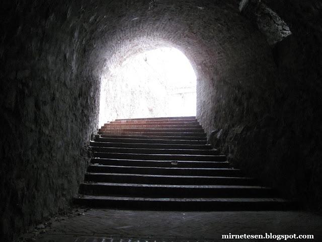 Петроварадинская крепость, Сербия