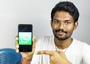 WhatsApp Updates & Other Tech QnA