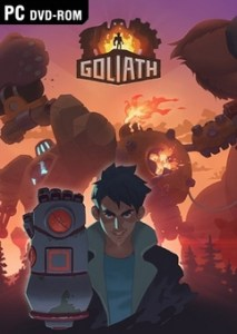 Free Download Goliath PC Game Full Version