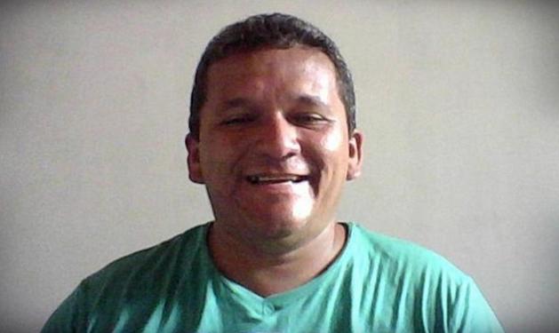 Vereador de Apicum-Açu/MA,  é assassinado a facadas após negar R$ 2 reais durante uma festa
