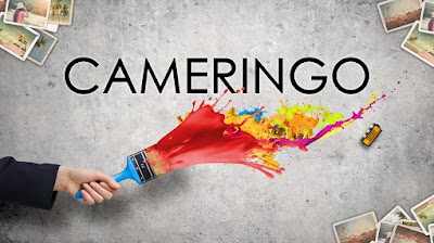 Cameringo+ Filters Camera Apk for Android (paid)