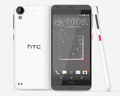 HTC finally launches Desire 630 smartphone with Snapdragon 400, 5 inch display in India for Rs. 14990