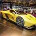 Fittipaldi EF7 Vision Gran Turismo - revealed in Qatar Motor Show 2017