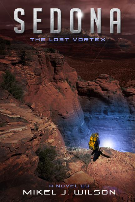 L A  Link: Portfolio Review: Sedona - The Lost Vortex
