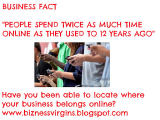 business fact