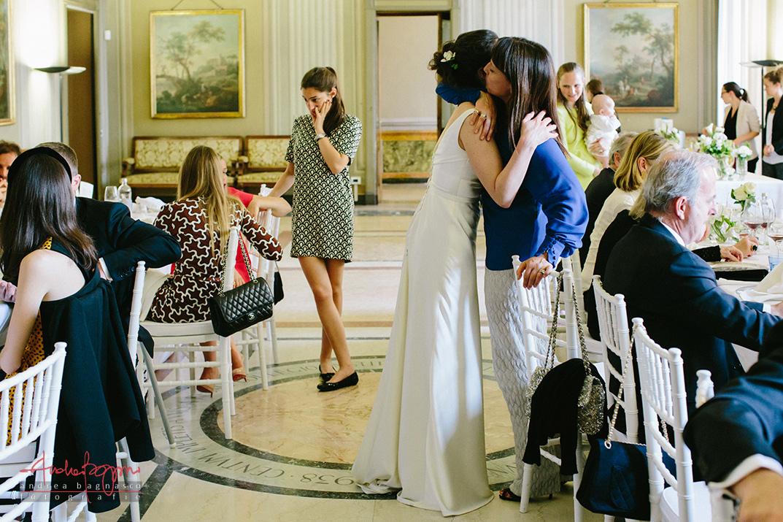 Italy documentary wedding photographer