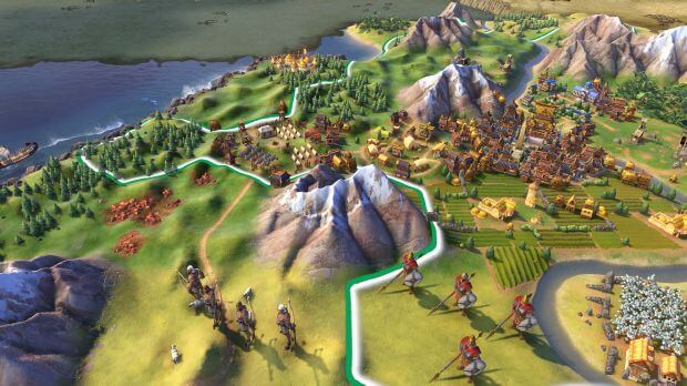 Civilization 6 PC - Jeux Torrents - Tlcharger Des Sid Meiers Civilization VI on Steam Civilization 6 PC Torrent9 Tlchargement - Torrent9