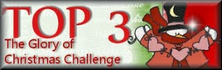 "TOP 3 ""The Christmas Challenge #32"""