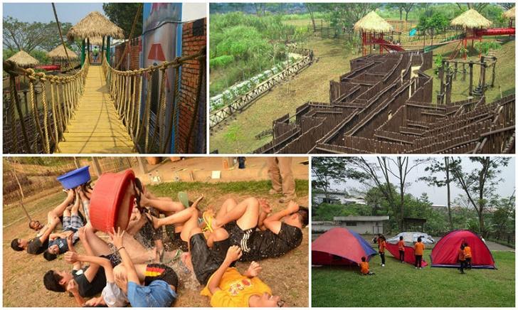 4. SPICE Camp