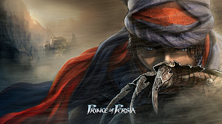 Prince of Persia PC Wallpaper