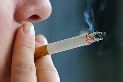 Resiko Tinggi Bagi Perokok tertular Meningitis
