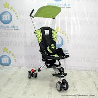 Baby Stroller Cocolatte CL08 iSport
