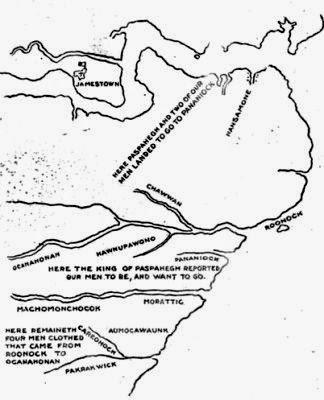 croatoan, roanoke, mistério, colônia perdida, desaparecimento