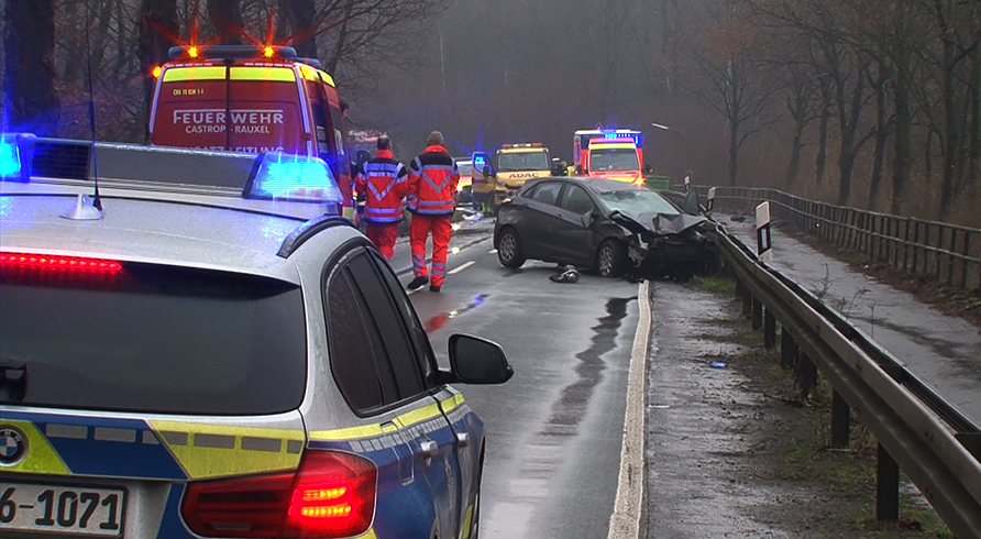 Köln Unfall Aktuell