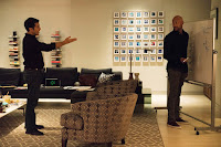 Friends from College Fred Savage and Keegan Michael Key Image 1 (4)