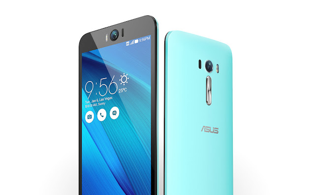 Asus ZenFone Selfie price
